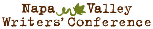 Napa Valley Writer's Conference Logo